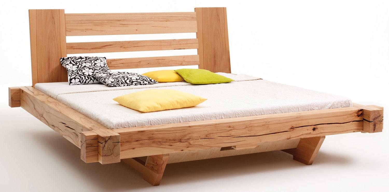 balkenbett lehne synchron zirbe eiche. Black Bedroom Furniture Sets. Home Design Ideas